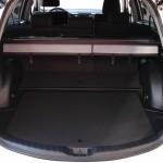 Rav4 Hybrid Kofferraum