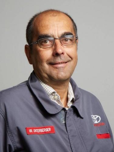 Herbert Unterberger