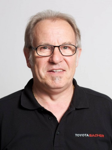 Hans Bock
