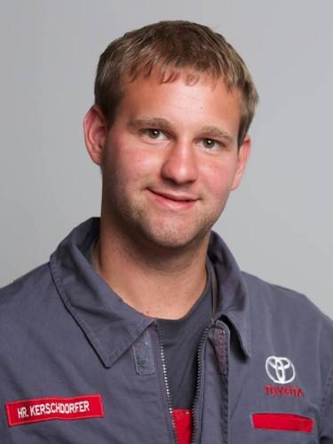 Patrick Kerschdorfer