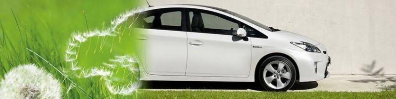 Toyota Klimacheck
